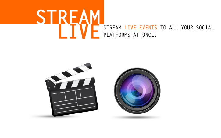 live streaming toronto video production